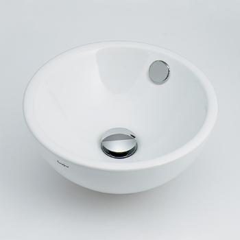 カクダイ 水道材料 丸型手洗器【493-018】[新品]