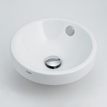 カクダイ 水道材料 丸型手洗器【493-019】[新品]