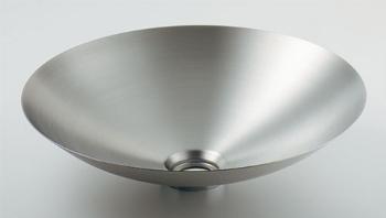 カクダイ 水栓材料 丸型洗面器【493-044】[新品]