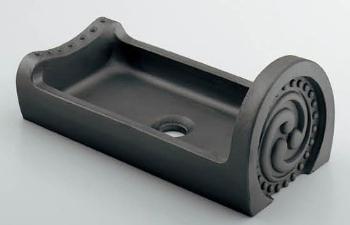 カクダイ 水栓材料 角型手洗器【493-057】[新品]