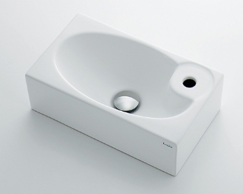 カクダイ 水道材料 壁掛手洗器【493-084】[新品]