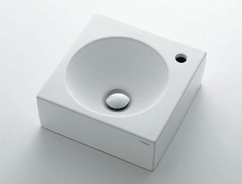 カクダイ 水道材料 壁掛手洗器【493-087】[新品]