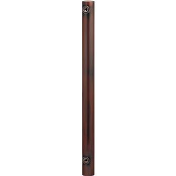 カクダイ 水栓材料 ステンレス水栓柱(丸型)//ブロンズ【624-041】[新品]