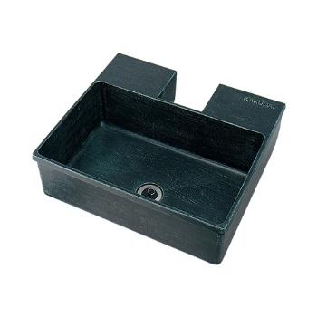 カクダイ 水栓材料 水栓柱パン(レトロ)【624-912】[新品]