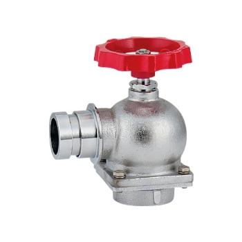 カクダイ 水栓材料 ターニングバルブ 90°【652-701-40】[新品]