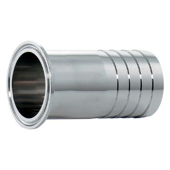カクダイ 水栓材料 へルールホースアダプター//1.5S【691-25-C】[新品]