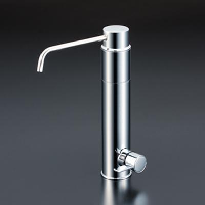KVK 浄水器内蔵専用水栓 【K1600】[新品]【NP後払いOK】