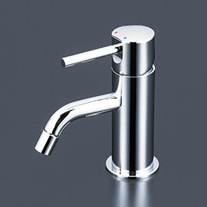 KVK 洗面化粧室 【LFM612UA】 洗面用シングルレバー式混合栓 [新品]