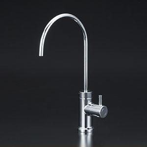 KVK キッチン 【K1620GNS】 浄水器付水栓 [新品]