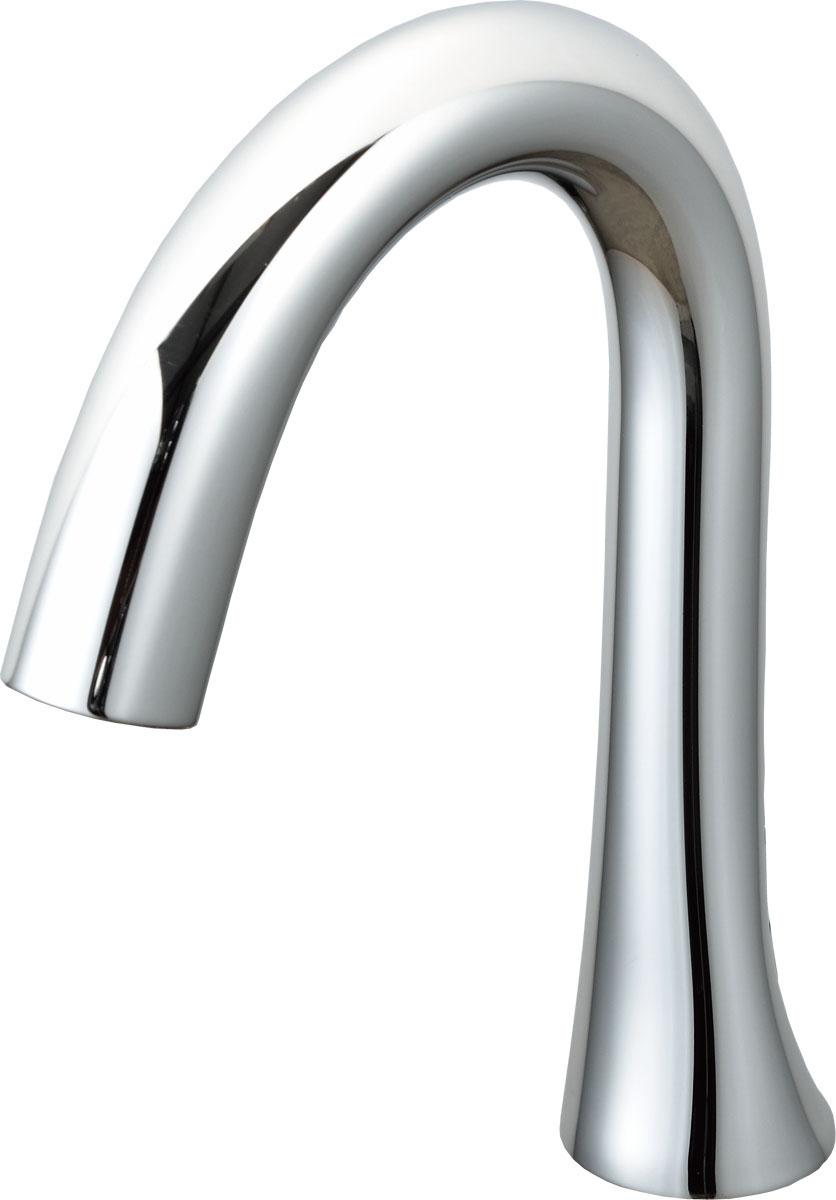 LIXIL リクシル 【AM-210C】 シリーズ名: オートマージュ(グースネックタイプ) 品名: 自動水栓[新品]