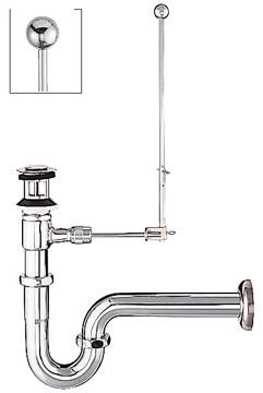 LIXIL リクシル 【LF-231PA】 シリーズ名: シリーズ外 品名: ポップアップ式排水Pトラップ[新品]