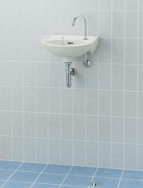 LIXIL リクシル 【LF-45】 シリーズ名: シリーズ外 品名: 足踏式手洗水栓(泡沫式)[新品]