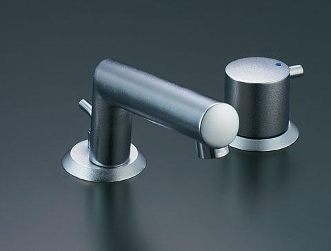LIXIL リクシル 【LF-E130BR/SE】 シリーズ名: eモダン 品名: 洗面セパレート水栓[新品]