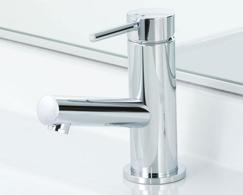 LIXIL リクシル 【LF-E340SC-KD4】 シリーズ名: eモダン 品名: シングルレバー混合水栓[新品]