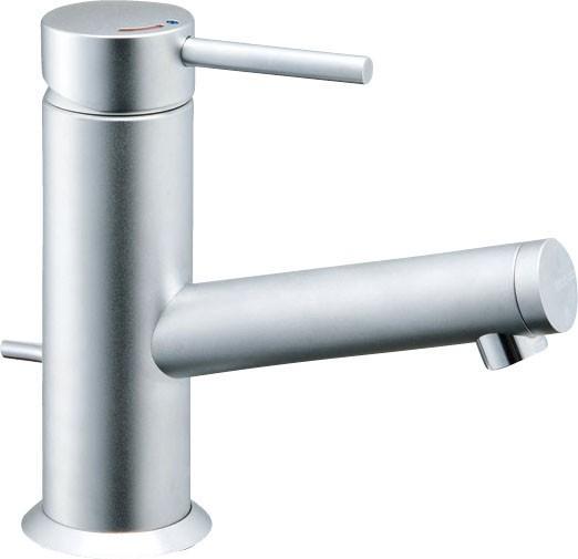 LIXIL リクシル 【LF-E340SYN/SE】 シリーズ名: eモダン 品名: シングルレバー混合水栓(寒冷地)[新品]