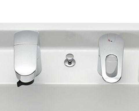 激安/新作 品名: LIXIL ホース収納式シングルレバー洗髪シャワー混合水栓(寒冷地)[新品]【RCP】:DOOON 【SF-810SYN-KD3】 シリーズ外 シリーズ名: ショップ リクシル-木材・建築資材・設備