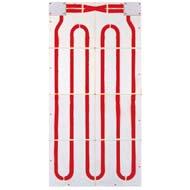三菱 換気扇 【VPH-10M6】 床暖房システム 放熱器 床暖房パネル(根太上設置タイプ) [新品]
