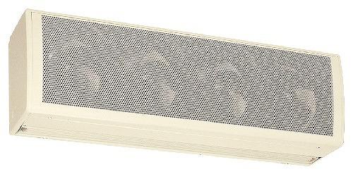 三菱 換気扇 エアーカーテン 【MK-3509TA】エアーカーテン・産業用タイプ三相200V【MK3509TA】[新品]