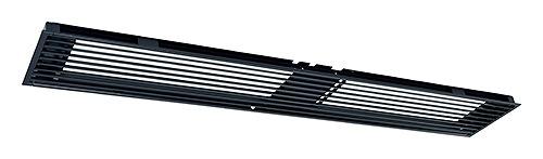 三菱 mitsubishi 換気扇 産業用送風機 [別売]その他部材 AS-GB1508B-BK [新品]