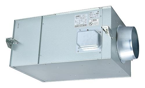 三菱 mitsubishi 換気扇 産業用送風機 [本体]ストレートシロッコファン BFS-100TUG [新品]