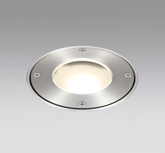 ODELIC 外構用照明 エクステリアライト 【OG 254 019P1】 グラウンドアップライト オーデリック