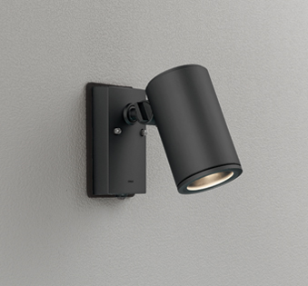 ODELIC 外構用照明 エクステリアライト 【OG 254 543P1】 スポットライト オーデリック