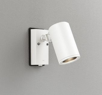 ODELIC 外構用照明 エクステリアライト 【OG 254 551P1】 スポットライト (※ランプ別売りです。) オーデリック