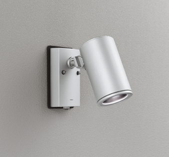 ODELIC 外構用照明 エクステリアライト 【OG 254 710P1】 スポットライト オーデリック