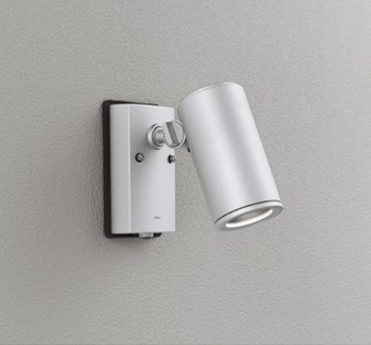 ODELIC 外構用照明 エクステリアライト 【OG 254 723P1】 スポットライト オーデリック