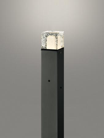 ODELIC 外構用照明 エクステリアライト 【OG 254 881LD】 ガーデンライト オーデリック