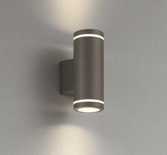 ODELIC 外構用照明 エクステリアライト 【OG 254 889】 ポーチライト (※ランプ別売りです。) オーデリック