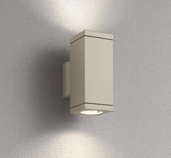 ODELIC 外構用照明 エクステリアライト 【OG 254 892】 ポーチライト (※ランプ別売りです。) オーデリック