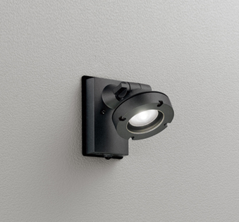 ODELIC 外構用照明 エクステリアライト 【OG 254 897】 スポットライト オーデリック