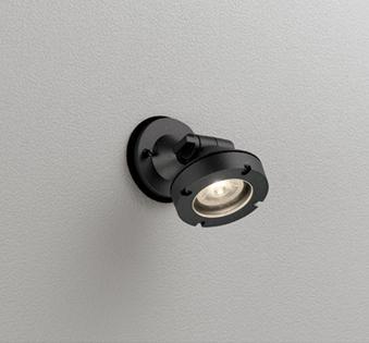 ODELIC 外構用照明 エクステリアライト 【OG 254 902】 スポットライト オーデリック