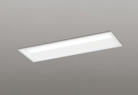 ODELIC 店舗・施設用照明 テクニカルライト 【XD 504 001P1C】 ベースライト オーデリック