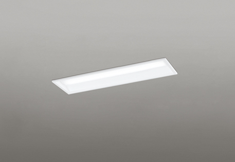 ODELIC 店舗・施設用照明 テクニカルライト 【XD 504 013P1A】 ベースライト オーデリック