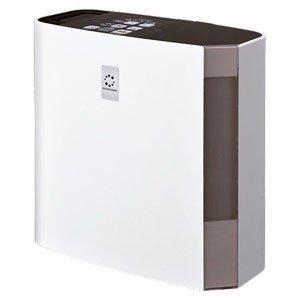 コロナ CORONA ハイブリッド式加湿器(木造8.5畳まで プレハブ洋室14畳まで) UF-H5018R-T チョコブラウン