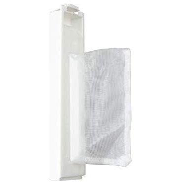 サンヨー アクア 洗濯機 糸くずフィルター ゆうパケット対応可 サンヨー SANYO 洗濯機 糸くずフィルター 部品コード 6179990227 LINT-18