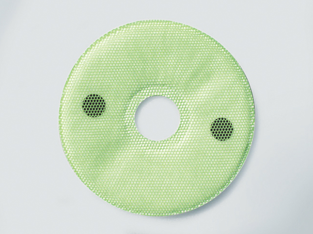 パナソニック 正規品送料無料 新作通販 衣類乾燥機 花粉フィルター 純正 ゆうパケット対応可 電気衣類乾燥機 Panasonic ANH22X-2980 静電花粉フィルター