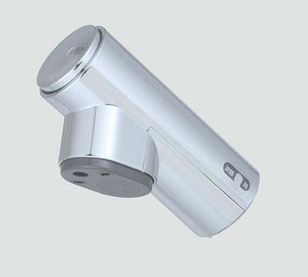 INAX/イナックス/LIXIL/リクシル 水まわり部品 吐水口部[A-4482/SE] ツヤ消しタイプ(ショットブラストメッキ ツヤなし) キッチン 【A-4482_SE】[新品]