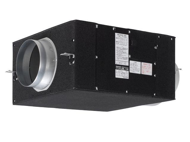 パナソニック 換気扇【fy-23kcs3】 ダクト用送風機器 消音給気形キャビネットファン 単相100V FY-23KCS3[新品]