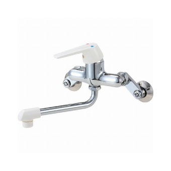 三栄水栓[SANEI]【CK1700D-13】シングル混合栓[新品]