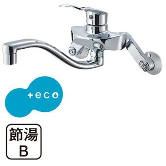 三栄水栓[SANEI]【K1712EA-13】シングル混合栓[新品]