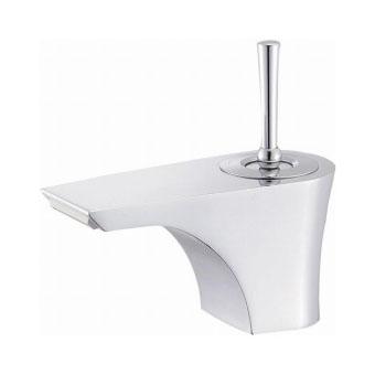 三栄水栓[SANEI]【K4780NJK-13】シングルワンホール洗面混合栓[新品]