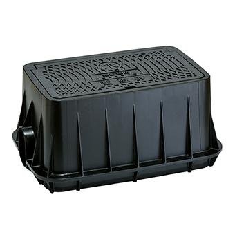 三栄水栓[SANEI]【RXH81-25-ZA】電磁弁ボックス[新品]
