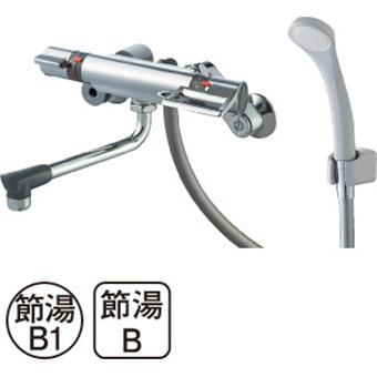三栄水栓[SANEI]【SK1813DC-13】サーモシャワー混合栓[新品]