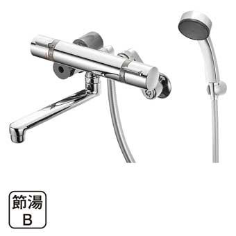 三栄水栓[SANEI]【SK18520-13】サーモシャワー混合栓[新品]