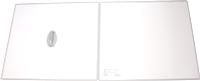 タカラスタンダード 風呂フタ(2枚組) フロフタMZ-16W【10193674】[新品]【NP後払いOK】