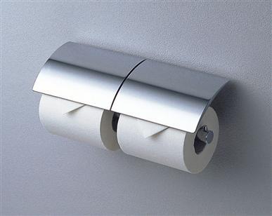 TOTO トイレ アクセサリー 二連紙巻器・棚付二連紙巻器【YH63R】【旧品番YH63】[新品]