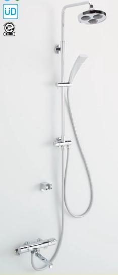 TOTO 浴室用水栓金具【TMGG95EC】 シャワーバー ベーシックプラスシリーズ [新品]